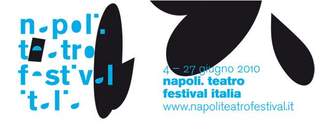 Napoli Teatro Festival 2010