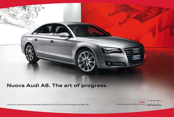 Concessionaria Palumbo – Audi