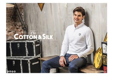 Cotton&Silk SS 2018