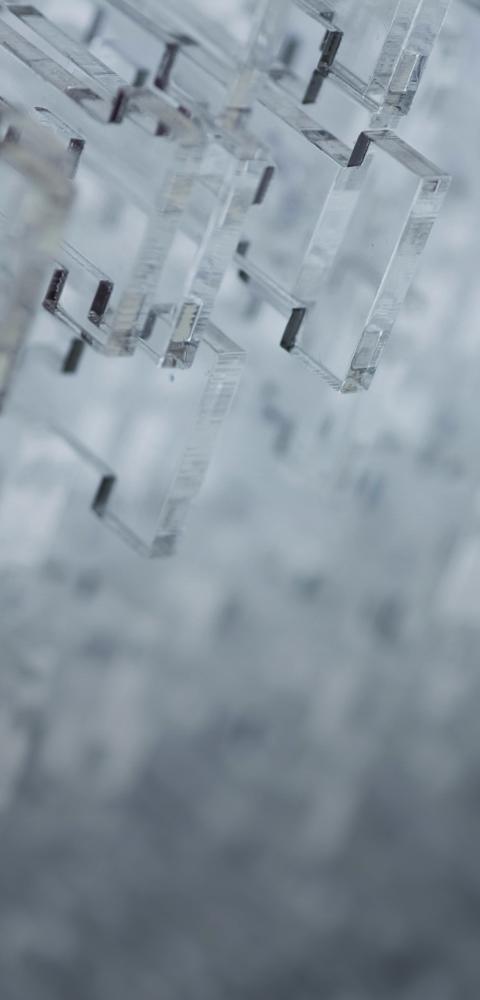 Lavorazione Plexiglass