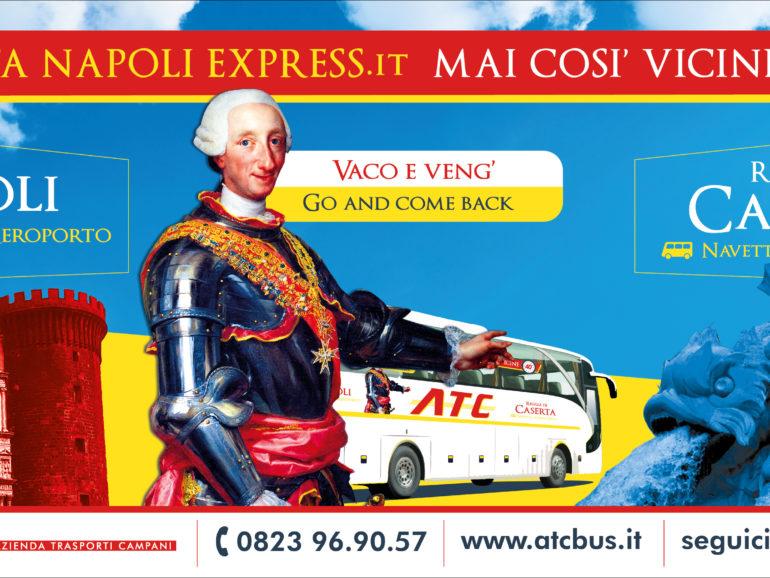 ATC – Campagna pubblicitaria