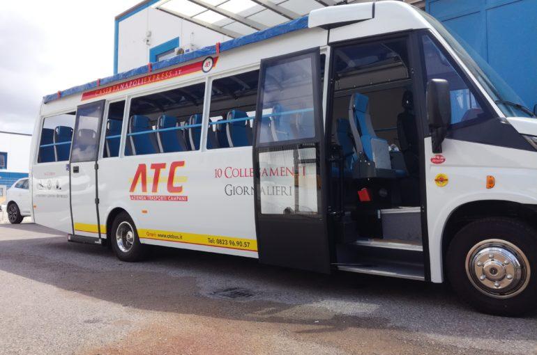 ATC – Personalizzazione bus