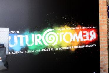 Manifestazione FUTURO REMOTO – Città della Scienza (Napoli)